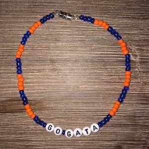Jewelry - Gameday choker SINGLE